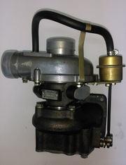 Турбокомпрессор ТКР 6.1-09.03 ГАЗ-3309,  33081 - foto 3