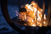 Костровой очаг «Up!Flame» Model A (артикул А01.4.01.01.001) - foto 6