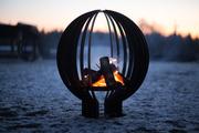 Кострище,  костровой очаг «Up!Flame» Model A (артикул А01.5.02.01.011) - foto 5