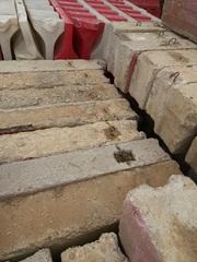 Блоки Фундаментные ФБС 24 БУ и новые,  продажа,  демонтаж - foto 0