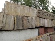 Блоки Фундаментные ФБС 24 БУ и новые,  продажа,  демонтаж - foto 1