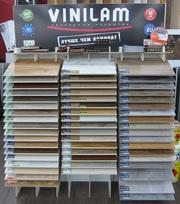 Виниловый паркет «Vinilam» - 100% защита от влаги - foto 1