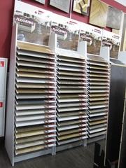 Напольные покрытия в ассортименте - foto 1