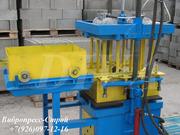 Установка для производства шлакоблока, кирпича - foto 0
