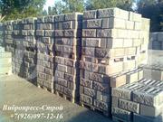 Станок для  колки блоков,  кирпича цена Россия - foto 1