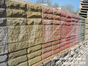 Станок для  колки блоков,  кирпича цена Россия - foto 2