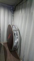 Резервуар разборный,  вертикальный РРВ-2, 15. - foto 2