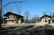 Продам новую базу отдыха на берегу озера - foto 0