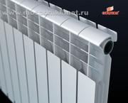 Биметаллический радиатор Evolution