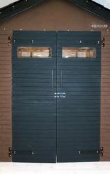 Универсальные хозблоки GREENKA для дачи. Готовые комплекты. - foto 2