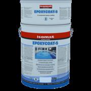 EPOXYCOAT-S  2-компонентное эпоксидное покрытие для бассейнов