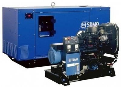 Выгодное предложение 2019 г,  на дизель-генераторы SDMO! - main