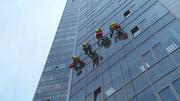 Высотные фасадные работы - foto 1