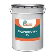 Гидроизоляционная мастика ГИДРОПРОТЕК PU
