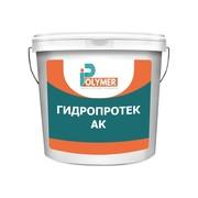 Гидроизоляционная мастика ГИДРОПРОТЕК АК