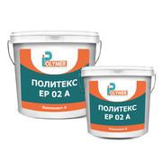 Эпоксидный антистатический наливной пол iPolymer ПОЛИТЕКС  EP 02 A