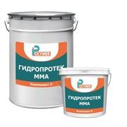 Гидроизоляционная мастика ГИДРОПРОТЕК ММА