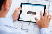 BIM: Перенос 3D-моделей с плана на строительную площадку
