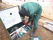 Обслуживание и ремонт септика Топас Юнилос