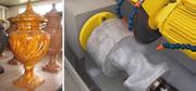 Токарные станки для камнеобработки - foto 4