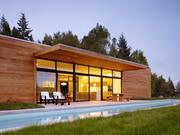 Фасадная облицовка из древесины от Лидера рынка! - foto 0