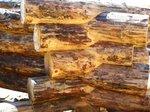 Деревянные дома и бани ручной рубки - foto 1