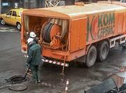 Аварийная служба канализации - foto 1