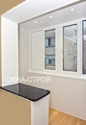 остекление балконов и лоджий,  загородных домов,  дач - foto 4