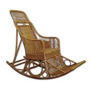 мебель из лозы и абаки - foto 1