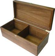 Коробки и ящики изготовления из дерева. - foto 0