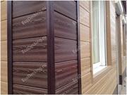 Продажа и монтаж вентилируемых фасадов из ДПК напрямую от завода - foto 1