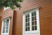 Деревянные окна на заказ - foto 0