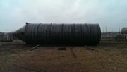 Новый силос цемента - foto 0