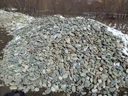 Ландшафтный, отделочный камень, песчаник,  галька,  валун - foto 4