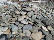 Ландшафтный, отделочный камень, песчаник,  галька,  валун - foto 6