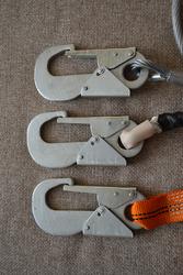 Удерживающая привязь, пояс(сраховочный,  предохранительный,  стропы) СИЗ - foto 0