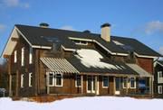 Продается дом и участок 24 сотки в коттеджном поселке – (Коттеджный по - foto 0