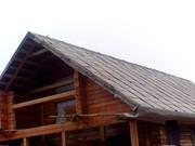 Дом 125 кв.м. в лесу п.Рогово Варшавское,  Калужское ш г.Москва  - foto 1