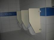 Нержавеющая фурнитура для монтажа кабин и перегородок туалетных hpl - foto 10