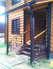 Строительство из бревна и бруса (Тверская и Московская область). - foto 0