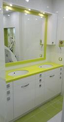 Изготовление эксклюзивной мебели для ванной комнаты на заказ в Москве - foto 1