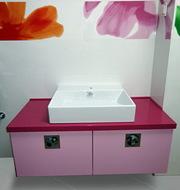 Изготовление эксклюзивной мебели для ванной комнаты на заказ в Москве - foto 3