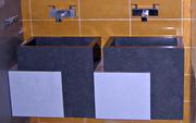 Изготовление эксклюзивной мебели для ванной комнаты на заказ в Москве - foto 5