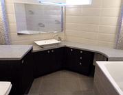 Изготовление эксклюзивной мебели для ванной комнаты на заказ в Москве - foto 6