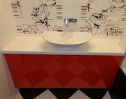 Изготовление эксклюзивной мебели для ванной комнаты на заказ в Москве - foto 8