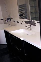 Изготовление эксклюзивной мебели для ванной комнаты на заказ в Москве - foto 9