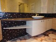 Изготовление эксклюзивной мебели для ванной комнаты на заказ в Москве - foto 11