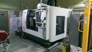 Вертикальный фрезерный обрабатывающий центр JHV-850  - foto 1