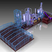 Оборудовании и завод по производству гипсокартона  - foto 0