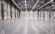 Промышленные (бетонные) полы - foto 0